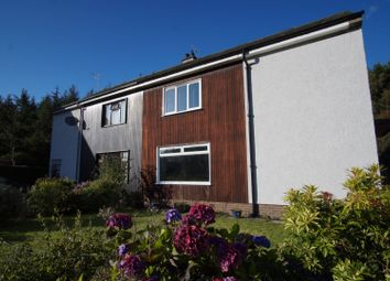 Thumbnail 3 bed semi-detached house for sale in Woodlands Avenue, Forfar