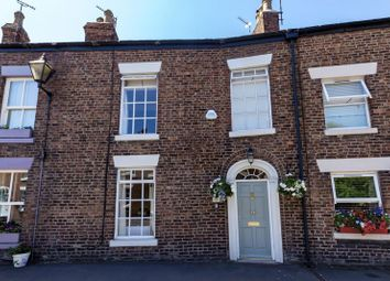 Thumbnail 3 bed property for sale in Town Road, Croston