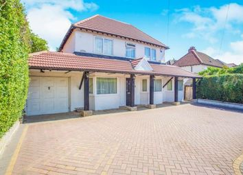 Thumbnail 5 bedroom detached house for sale in Oakwood Road, Bricket Wood, St. Albans, Hertfordshire