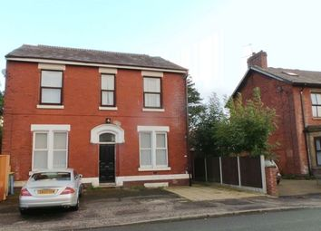Thumbnail 2 bed flat to rent in Watling Street, Fulwood, Preston