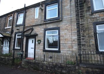 2 bed terraced house for sale in Charles Lane, Milnrow, Rochdale, Greater Manchester OL16