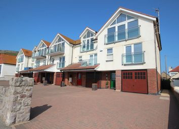 Thumbnail 3 bed town house for sale in West Parade, Llandudno