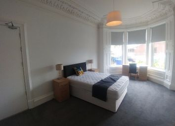 Thumbnail 5 bed flat to rent in Union Street, Stirling Town, Stirling