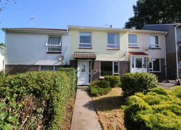 Thumbnail 3 bed terraced house to rent in Woodland Way, Torpoint
