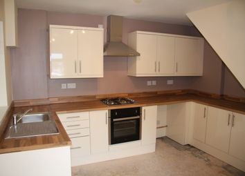 Thumbnail 3 bed detached house to rent in Lyndale Drive, Wednesfield, Wolverhampton