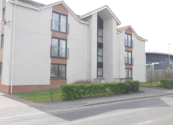 Thumbnail 2 bed flat to rent in Catherines Court, Bonnyrigg