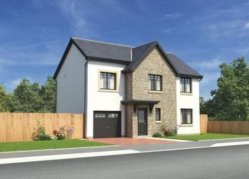 Thumbnail 4 bed detached house for sale in Martyn Street, Airdrie