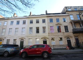 Thumbnail 2 bed flat to rent in Caledonia Place, Bristol, Somerset