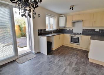 Thumbnail 2 bed terraced house to rent in Hewett Road, Becontree