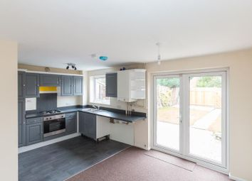 Thumbnail 3 bed terraced house to rent in Western End, Newbury