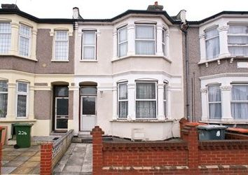 Thumbnail 6 bed terraced house for sale in Plashet Grove, East Ham, London