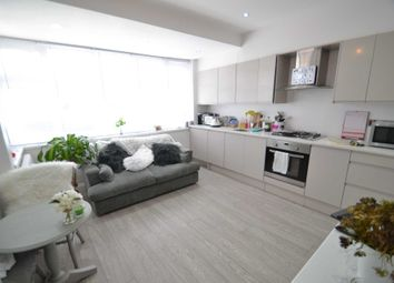 Thumbnail 1 bed flat to rent in Riverview Road, Epsom