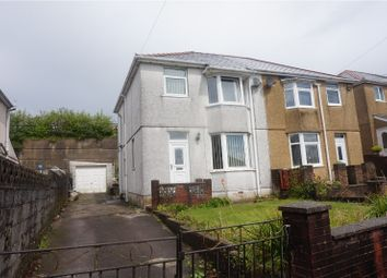 Thumbnail 3 bed semi-detached house for sale in Alandale Road, Ebbw Vale