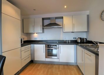 Thumbnail 2 bed flat to rent in The Courtyard, Camberley