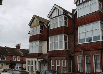 Thumbnail Maisonette to rent in Ocklynge Road, Old Town, E/Bourne