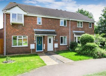 Thumbnail 2 bed terraced house for sale in Welland Close, St. Ives, Huntingdon