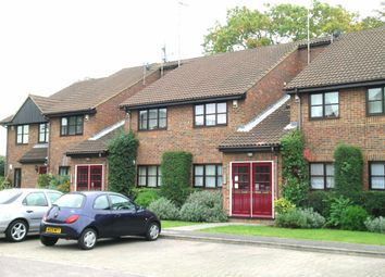Thumbnail 1 bed flat to rent in Troutbeck Close, Slough