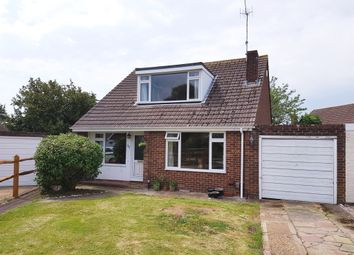 Thumbnail 3 bed detached house for sale in Plantation Way, Worthing