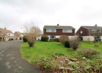 Thumbnail 4 bed semi-detached house for sale in Priory Road, Portbury, Bristol, Somerset