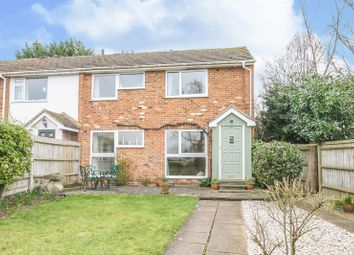 3 bed end terrace house for sale in Kiln Lane, Wooburn Green, High Wycombe HP10