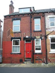 Thumbnail 2 bedroom property to rent in Harold Avenue, Hyde Park, Leeds