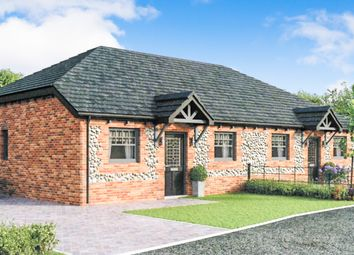 Thumbnail 2 bed semi-detached bungalow for sale in Mundesley Beck, Mundesley, Norwich