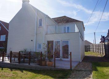 3 bed detached house for sale in Horsebridge Hill, Newport PO30