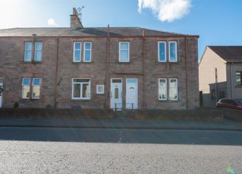 1 bed flat for sale in Fairfield Road, Sauchie, Alloa FK10