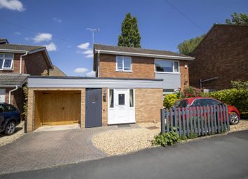 4 bed detached house for sale in Dinglewell, Hucclecote, Gloucester GL3