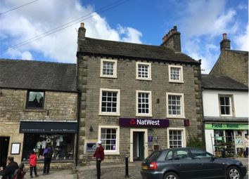 Thumbnail Retail premises for sale in National Westminster Bank - Former, Market Place, Settle, North Yorkshire, UK