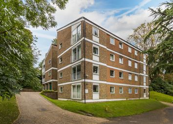 Thumbnail 2 bed flat to rent in Cedar Court, Haslemere