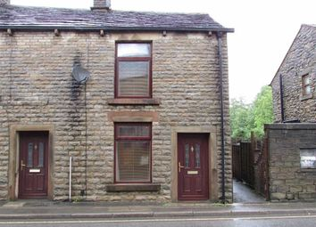 Thumbnail 2 bed cottage to rent in Market Street, Chapel En Le Frith, High Peak