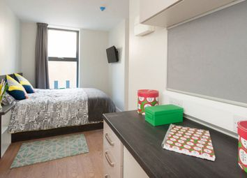 Thumbnail 1 bed flat for sale in Commonhall Street, Chester