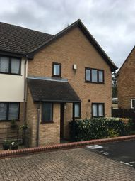 Thumbnail 1 bed flat to rent in Perrymead, Enfield