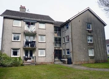 Thumbnail 1 bed flat for sale in Mungo Park, Murray, East Kilbride