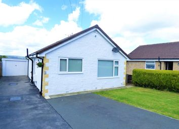 Thumbnail 2 bed bungalow for sale in Elm Tree Close, Keighley