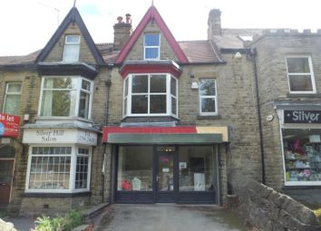 Thumbnail Studio to rent in 141 Ecclesall Road South, Sheffield