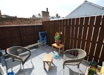 Thumbnail 3 bed flat for sale in Victoria Road, Scarborough