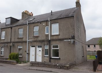 Thumbnail 2 bed maisonette for sale in Victoria Terrace, Glenrothes