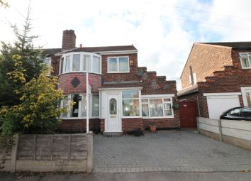 4 bed semi-detached house for sale in Furness Road, Urmston, Manchester M41