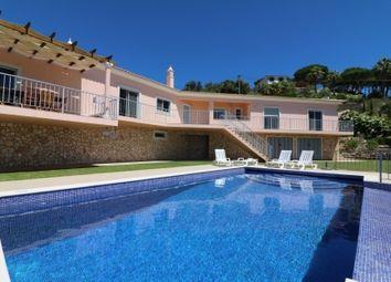 Thumbnail 3 bed villa for sale in Sao Bras De Alportel, Central Algarve, Portugal