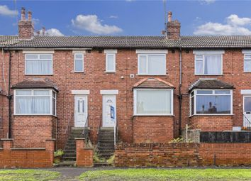 Thumbnail 3 bed terraced house for sale in Aston Place, Leeds, West Yorkshire
