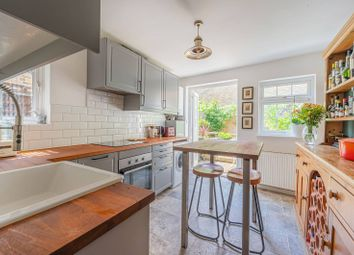 Thumbnail 1 bedroom flat for sale in Shenley Road, Camberwell, London