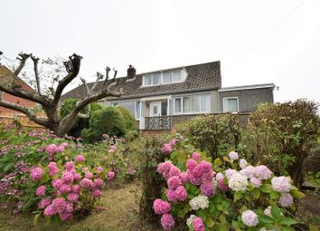 Thumbnail 6 bed semi-detached bungalow for sale in Claude Road West, Barry