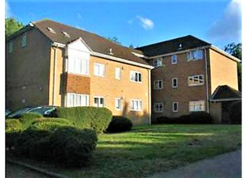 Thumbnail 1 bed flat for sale in Findlay Close, Gillingham