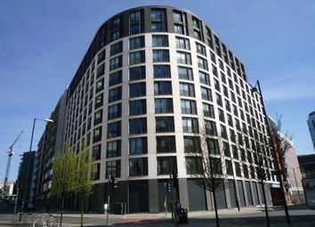 Thumbnail 1 bed flat for sale in The Hub, 5 Piccadilly Place, Piccadilly, Manchester