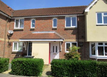 Thumbnail 2 bed detached house to rent in Pochard Way, Great Notley, Braintree