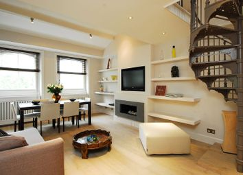3 bed maisonette for sale in Cornwall Gardens, South Kensington SW7