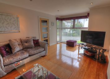 Thumbnail 3 bedroom semi-detached house for sale in Henderson Park, Peterhead