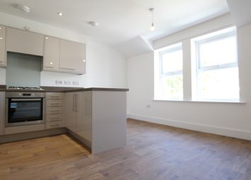 Thumbnail 2 bed duplex to rent in Albert Road, Morecambe